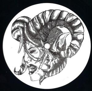 Shdw & Obscure Shape - Die Augen Des Teufels