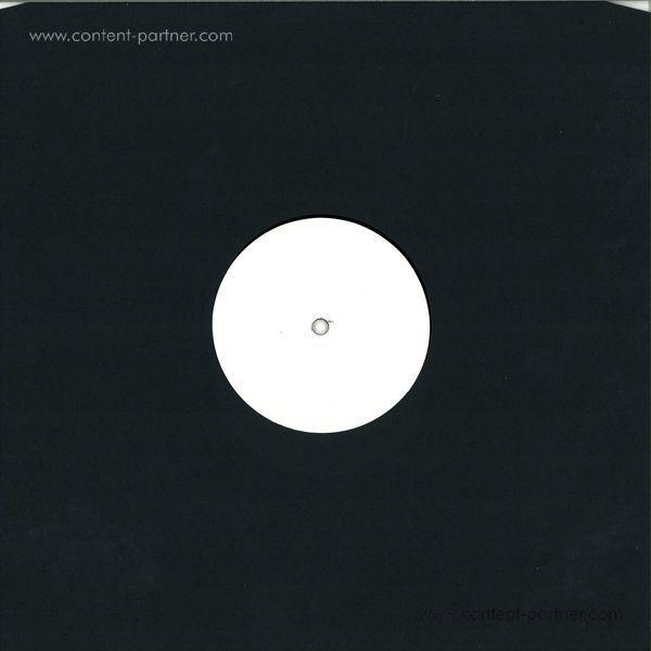 Shdw & Obscure Shape - Die Weisse Rose (Back)