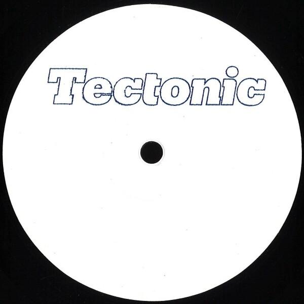 Shed - Tectonic EP