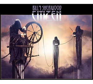 Sherwood,Billy - Citizen