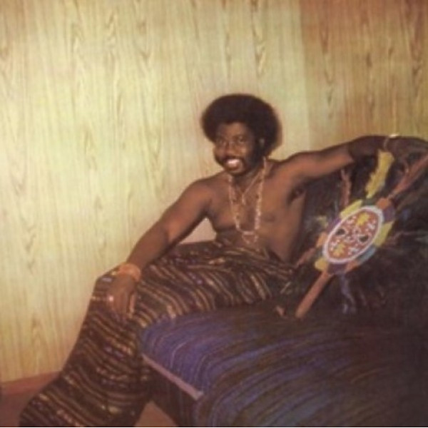 Shina Williams & His African Percussionists - Shina Williams & His African Percussionists (LP)