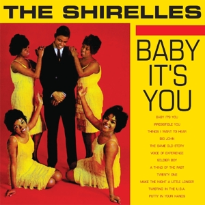 Shirelles,The - Baby It's You