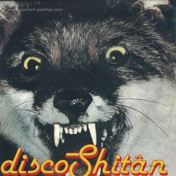 Shitan - Disco Shitan