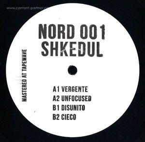 Shkedul - Nord001