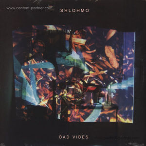 Shlohmo - Bad Vibes (5th Anniv. Deluxe Edition, 3LP)