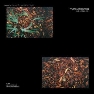 Shlohmo - Bad Vibes (Rarities+Extras)
