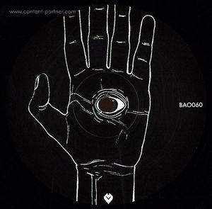 Shlomi Aber - Paradox EP