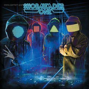 Shobaleader One - Elektrac (2LP+MP3/Gatefold)