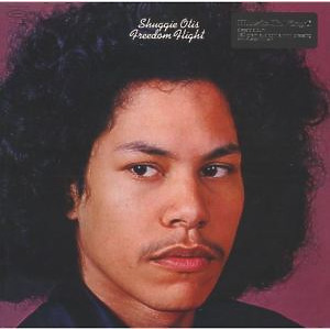 Shuggie Otis - Freedom Flight (LP)