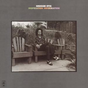 Shuggie Otis - Inspiration Information (180g Black Viny LPl)