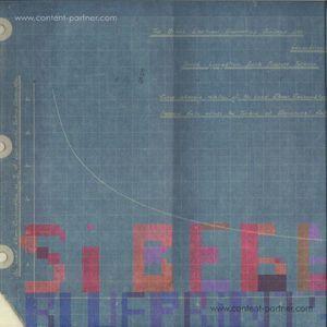Si Begg - Blueprints (LP+MP3)