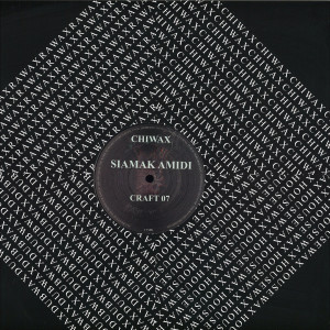 Siamak Amidi - Craft 07