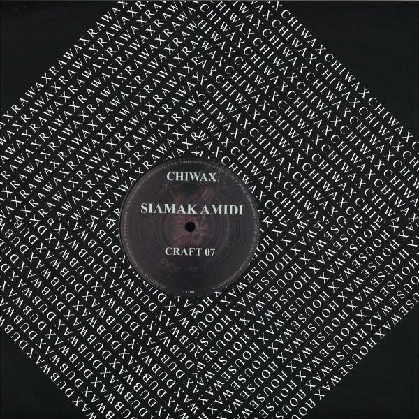 Siamak Amidi - Craft 07