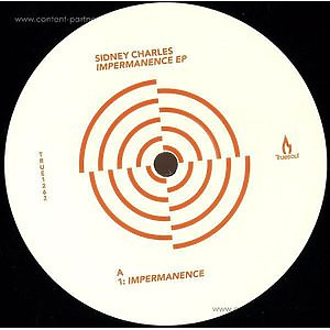 Sidney Charles - Impermanence EP
