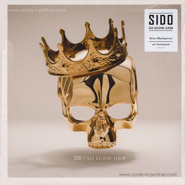 Sido - Das goldene Album (2LP + MP3)