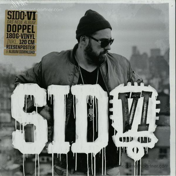 Sido - VI (2LP)