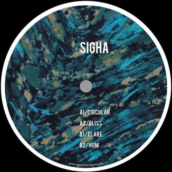 Sigha - Token84 (Back)