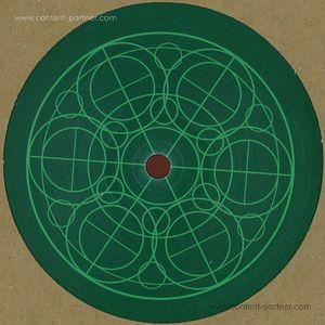 Silas & Snare - Delirium EP