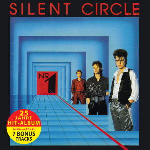 "Silent Circle - No.1-Jubil""ums Edition"