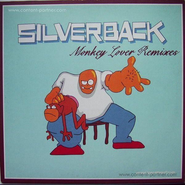 Silverback - Monkeylover *pascal feos rmx*