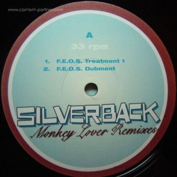 Silverback - Monkeylover *pascal feos rmx* (Back)