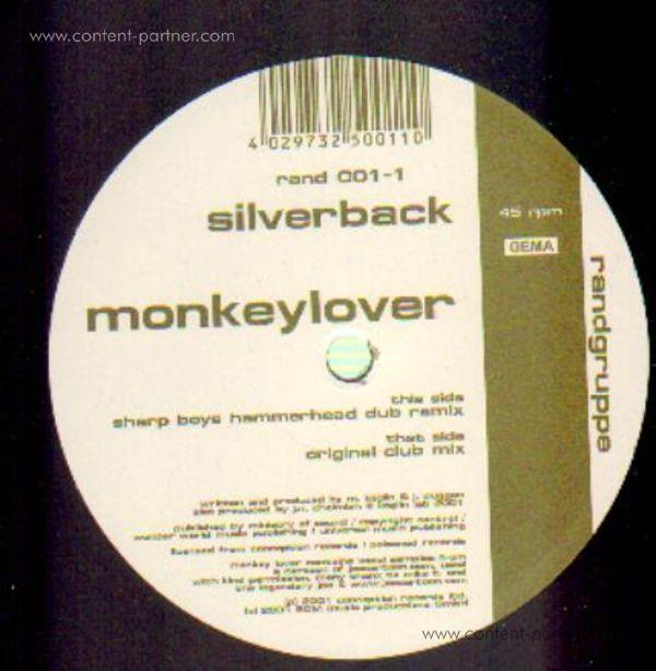 Silverback - Monkeylover