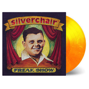 Silverchair - Freak Show (Ltd. Flaming Vinyl LP)