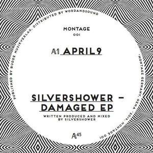 Silvershower - Damaged Ep