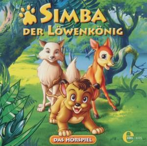"Simba - Das H""rspiel"