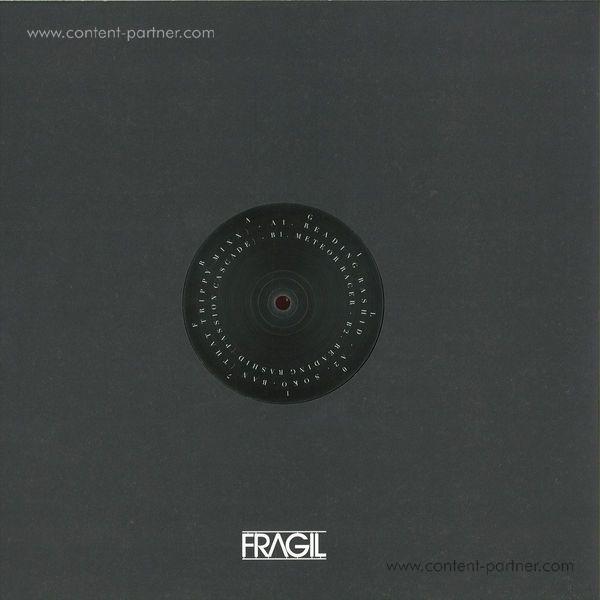 Simon Cell - I.m.o (icy Moon Orbiter) (Back)