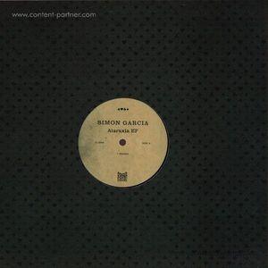 Simon Garcia - Ataraxia EP