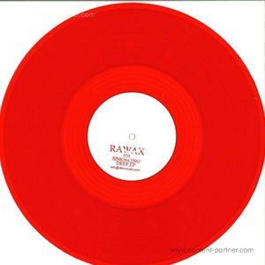 Simoncino - Deep Ep (Red Vinyl)