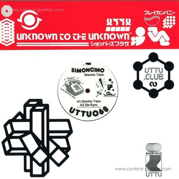 Simoncino - Gherkin Tape