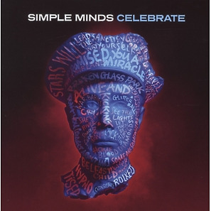Simple Minds - Celebrate The Greatest Hits