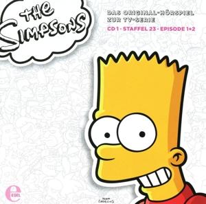 Simpsons,Die - Staffel 23,Folge1+2
