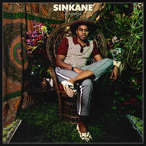 Sinkane - Dépaysé (LP)