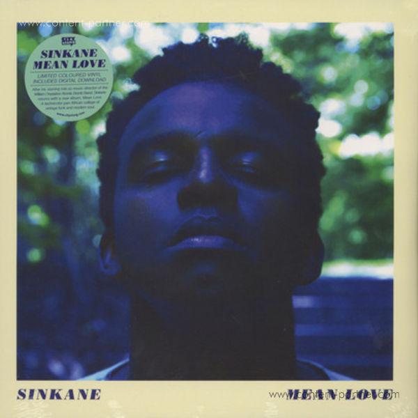 Sinkane - Mean Love