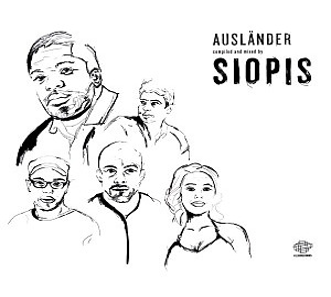 """Siopis - Ausl""""nder Mix"""