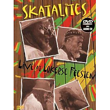 Skatalites - Live At The Lokerse Feesten 2000