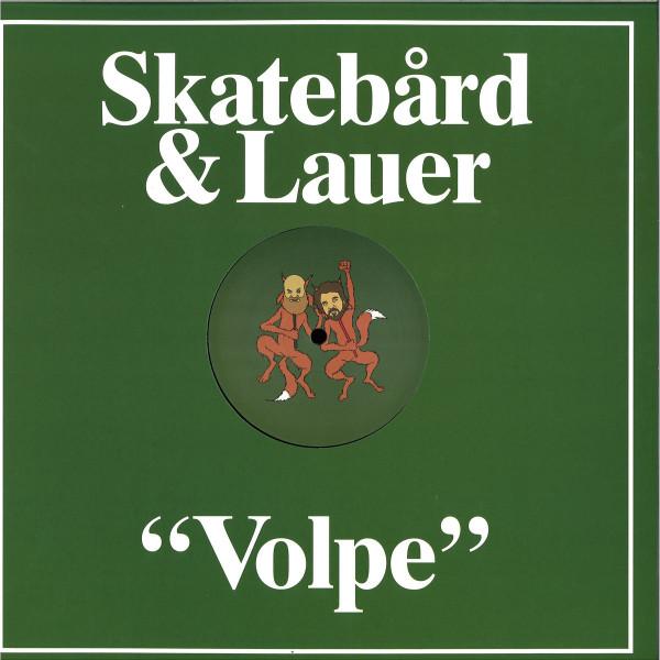 Skatebård & Lauer - Volpe