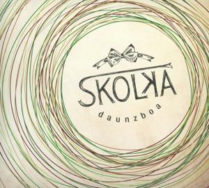 Skolka - Daunzboa