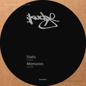 Skudge - Static / Memories