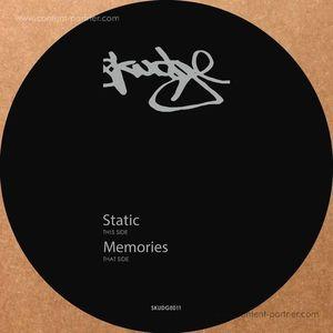 Skudge - Static / Memories