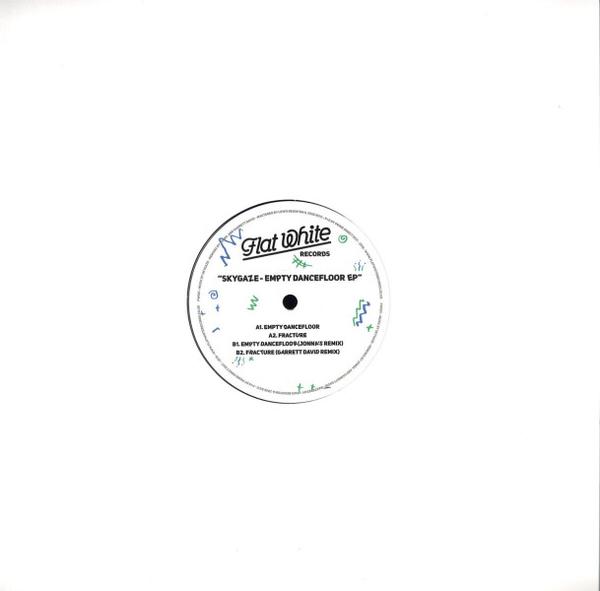 Skygaze - Empty Dancefloor Ep (Back)