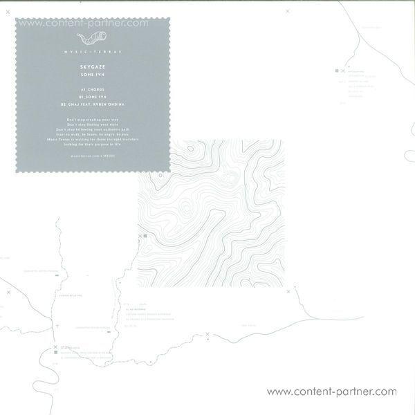 Skygaze - Some Fun (Back)