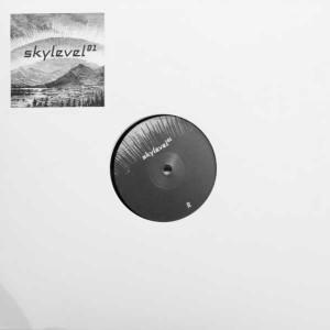 Skylevel - Skylevel 01 (Limited 2015 Repress)