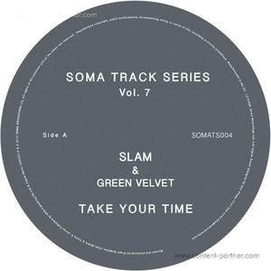 Slam & Green Velvet - Soma Track Series Vol 7
