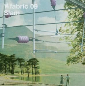 Slam - Fabric 09