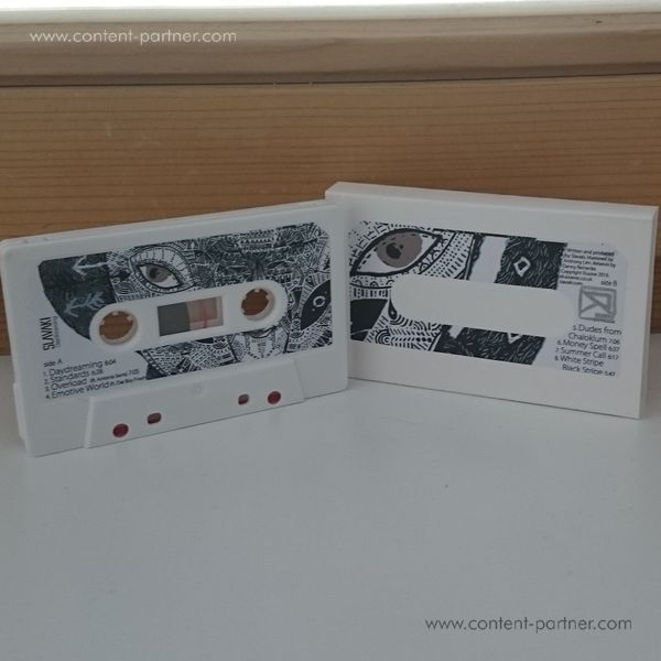 Slavaki - Daydreaming (Cassette)