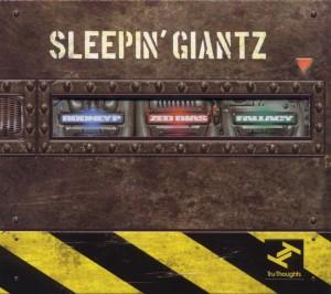 Sleepin' Giantz - Sleepin' Giantz